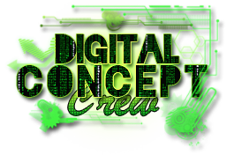 Digital Concept Crew by LuminorDesigns