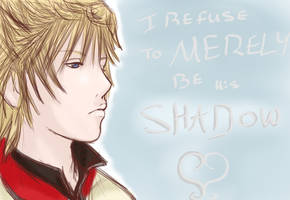 I Refuse To Be His Shadow by Chinchikurin