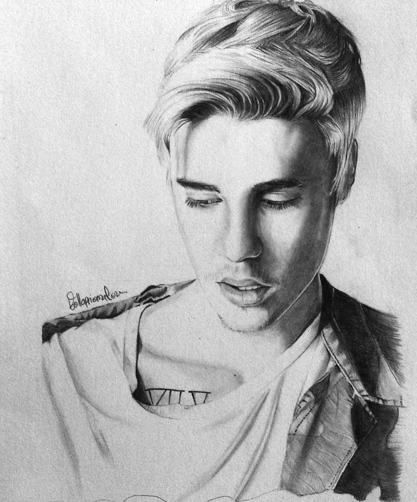Justin bieber by bellapriemaleza on deviantart - Justin bieber dessin ...
