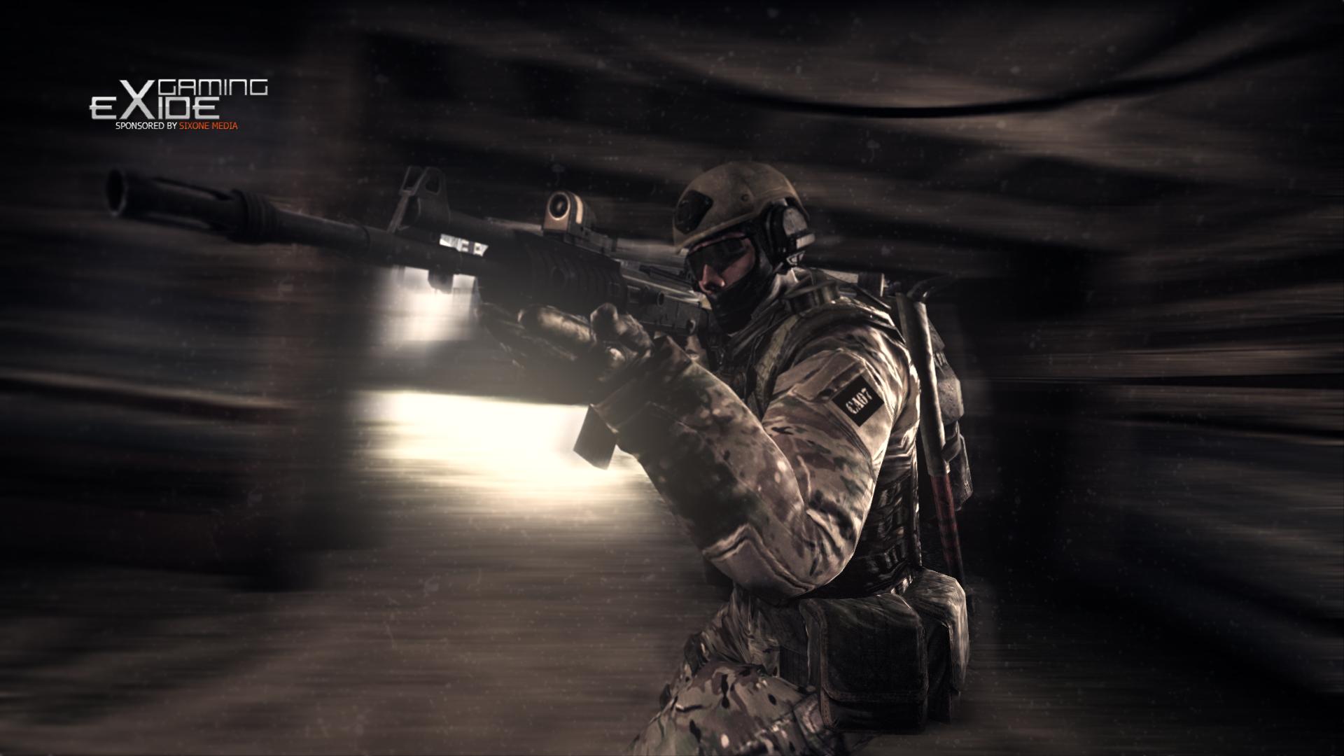 Counter Strike Global Offensive Wallpaper  1274514