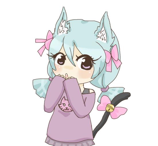 Resultado de imagem para chibi girl kawaii