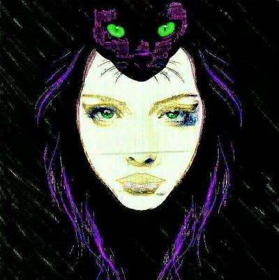 lady luck  by jnova00