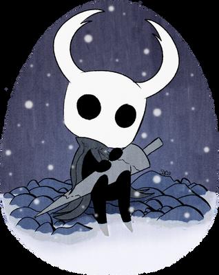little ghost by Synchro-Centaur