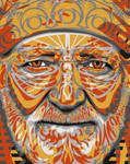 Tribal: Willie Nelson