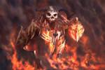 Guardian of evil