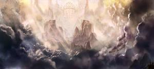 Somewhere in Valinor