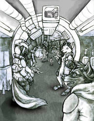 The Vault by Guncraft
