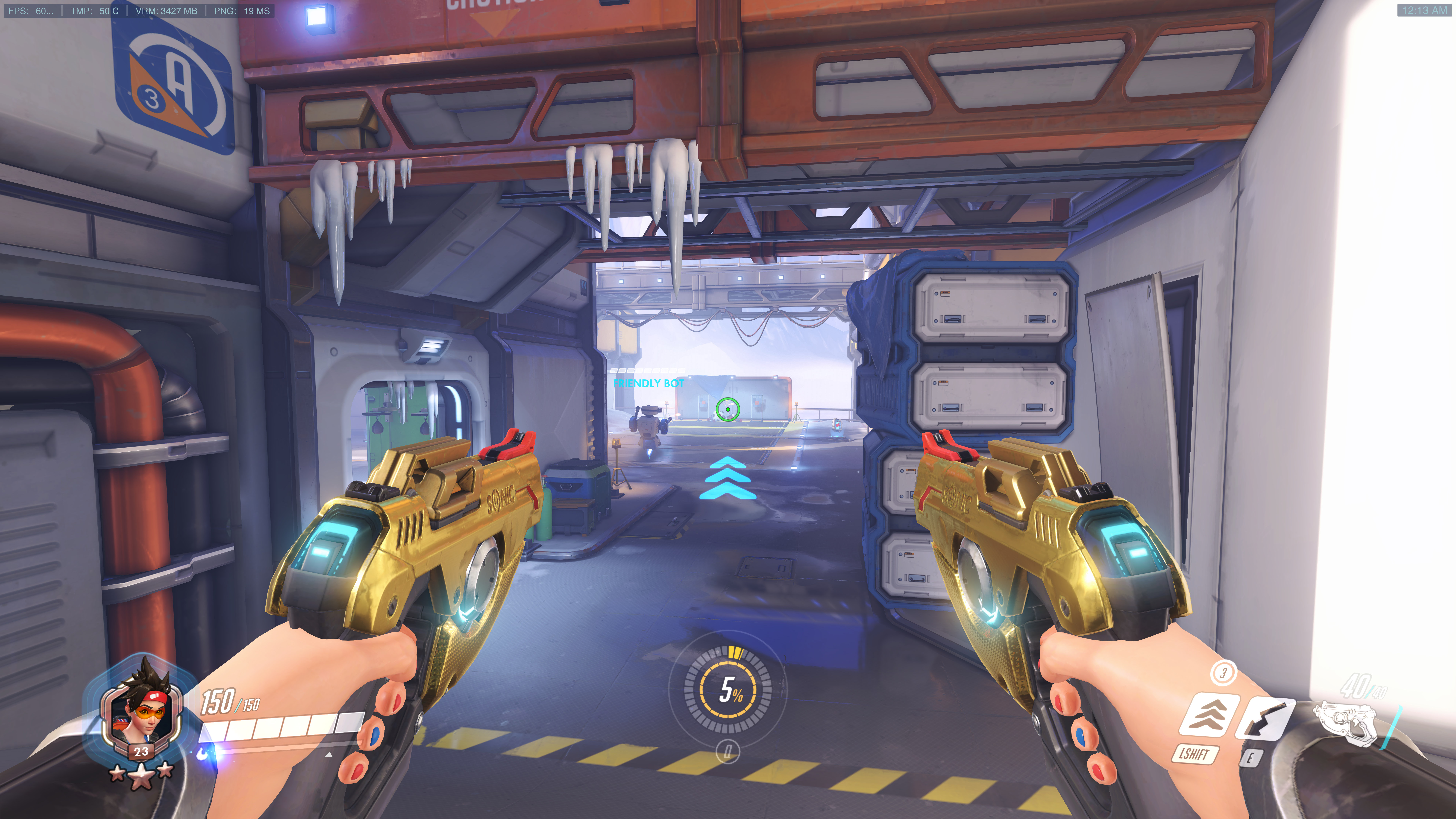 What are your specs to play OW? - Overwatch Forums