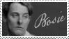 Bosie Stamp by RowanLewgalon
