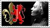 SheerieTheFay Friends Stamp by RowanLewgalon