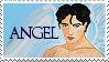 Angel Stamp by RowanLewgalon