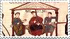 Bayeux Stamp I