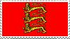 Lionheart Stamp by RowanLewgalon