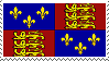 Plantagenet Stamp by RowanLewgalon
