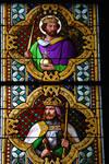 Constantine and Barbarossa
