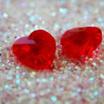 Love is a precious Jewel