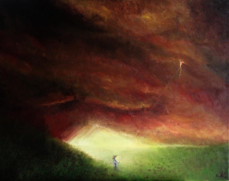 -+-The storm inside of me-+- by TalviEnkeli