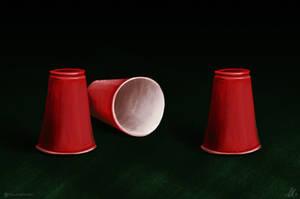 Gamble by TalviEnkeli