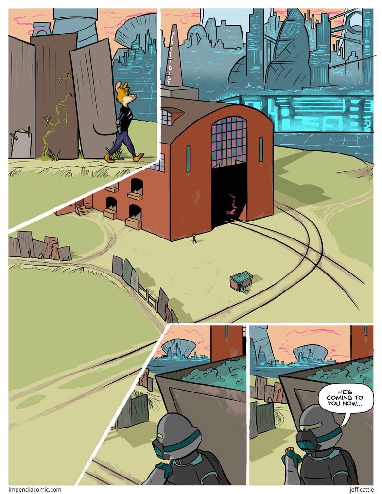 Impendia Comic ch1Page-27 by EvinAR
