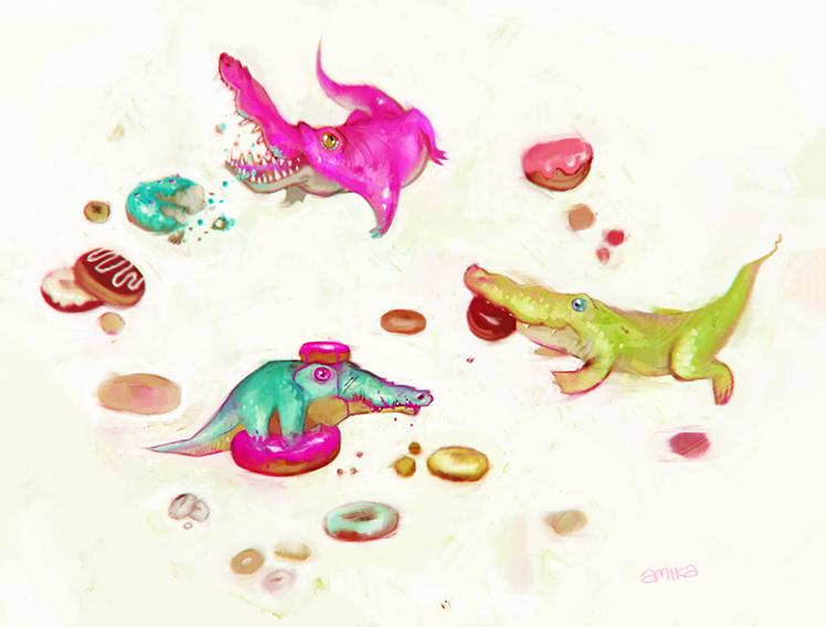 babies by glittervolt