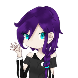 New Pfp and shading style