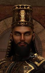 Bronze Emperor 2