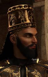 Bronze Emperor 3