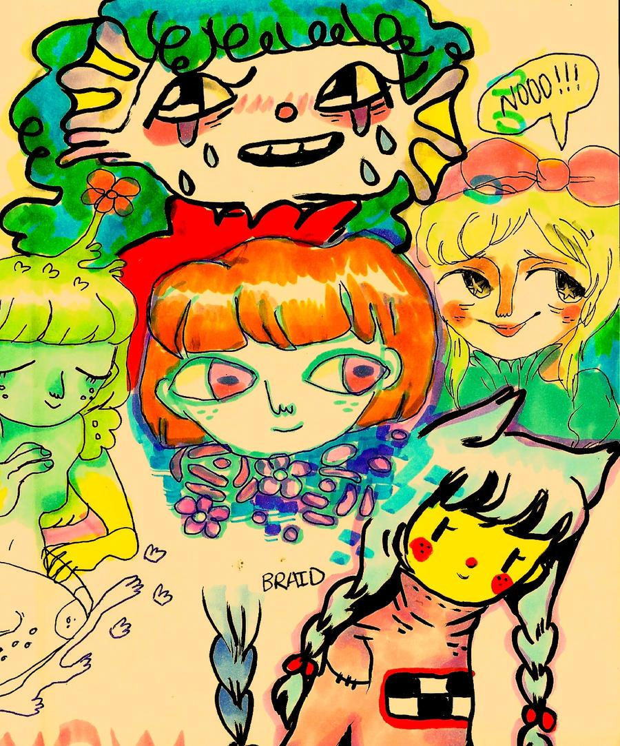 copi by Mebuu