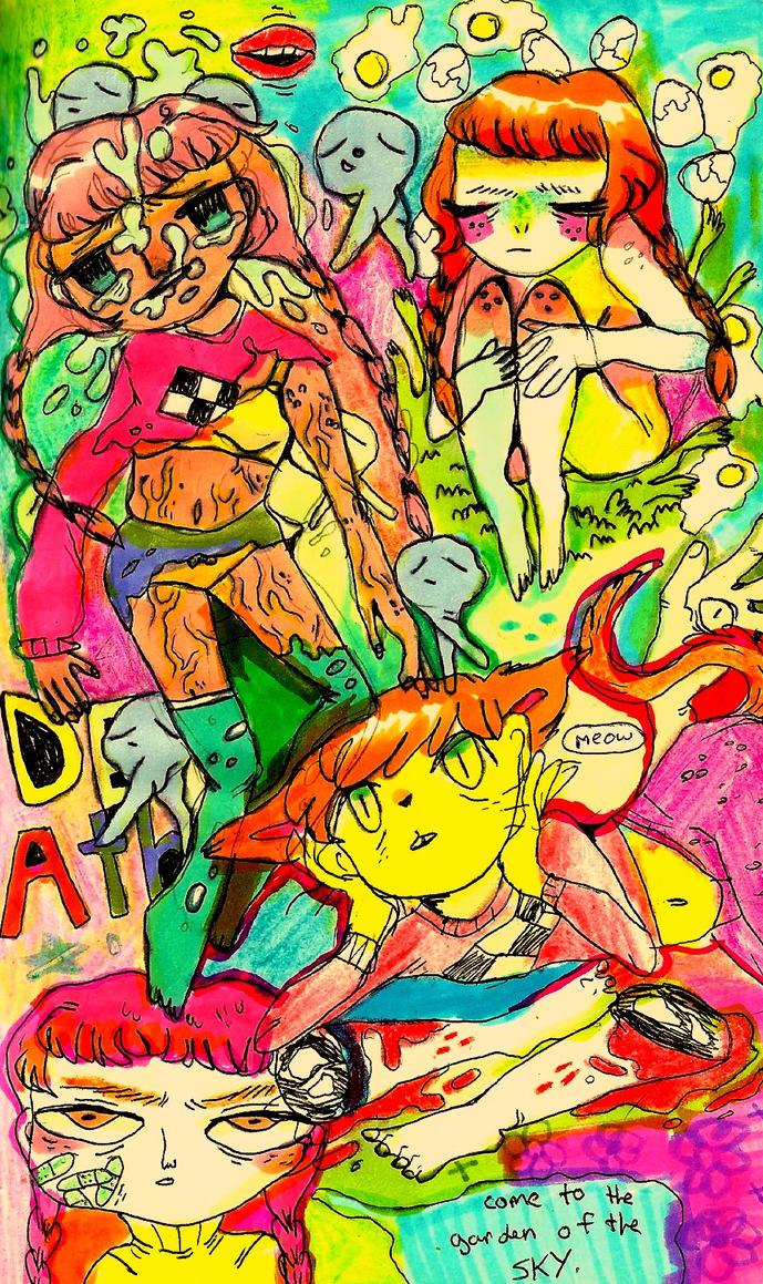 luv (sic.) 3 by Mebuu