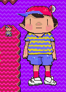 =ness by Mebuu