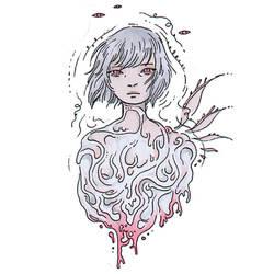 Lilith by Mebuu