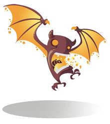 Lava Bat