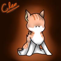 Xmas: Cleo by InkSheWolf