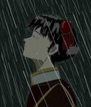 Mai: The Rain on Her Face