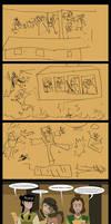 How Sokka Saw It