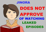 LoK: Jinora Is Awesome