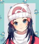 Dawn Pokemon