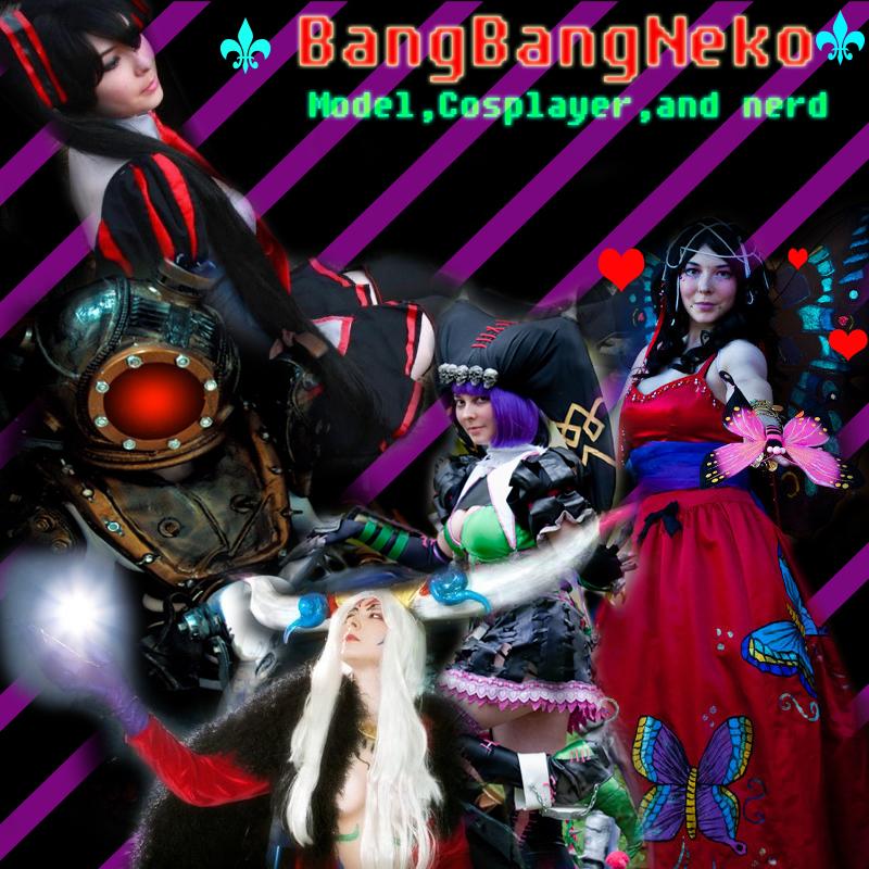 BangBangNeko's Profile Picture