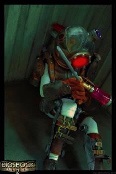 Bioshock 2 Rapture Project