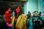 Hellgirl At ECC 3