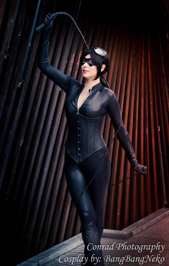 Revamped Catwomen photo by BangBangNeko