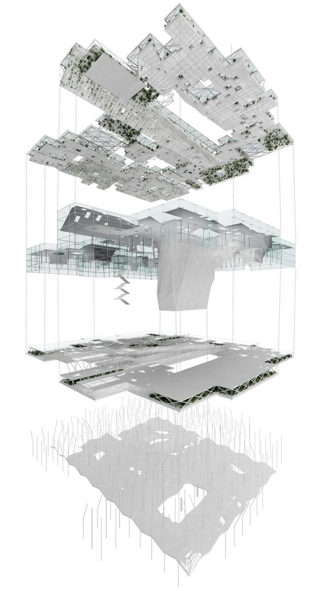 Revit Landscape Design
