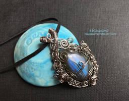 [Commission] Hidden Treasure