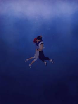 Ben 10 - Underwater