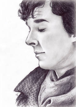Sherlock, consulting detective