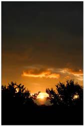 Sunset No. 6