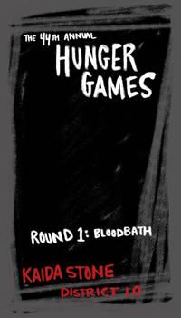 HGOCT Round 1: Bloodbath