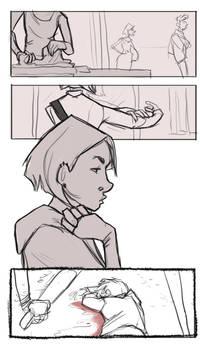 HGOCT Round 1: Bloodbath pg 2