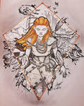 Aloy's World