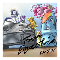 From Equestria With Love 2 by Atticus83